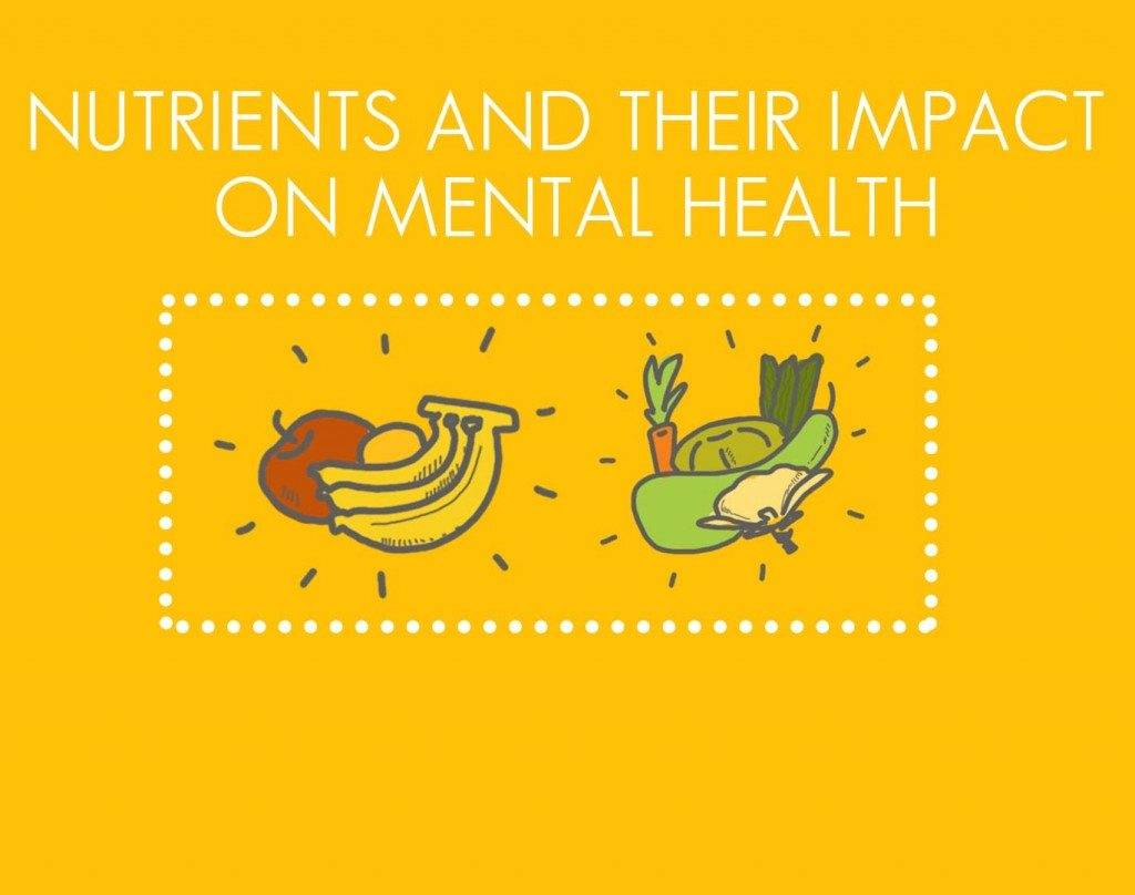 nutrients and mental health