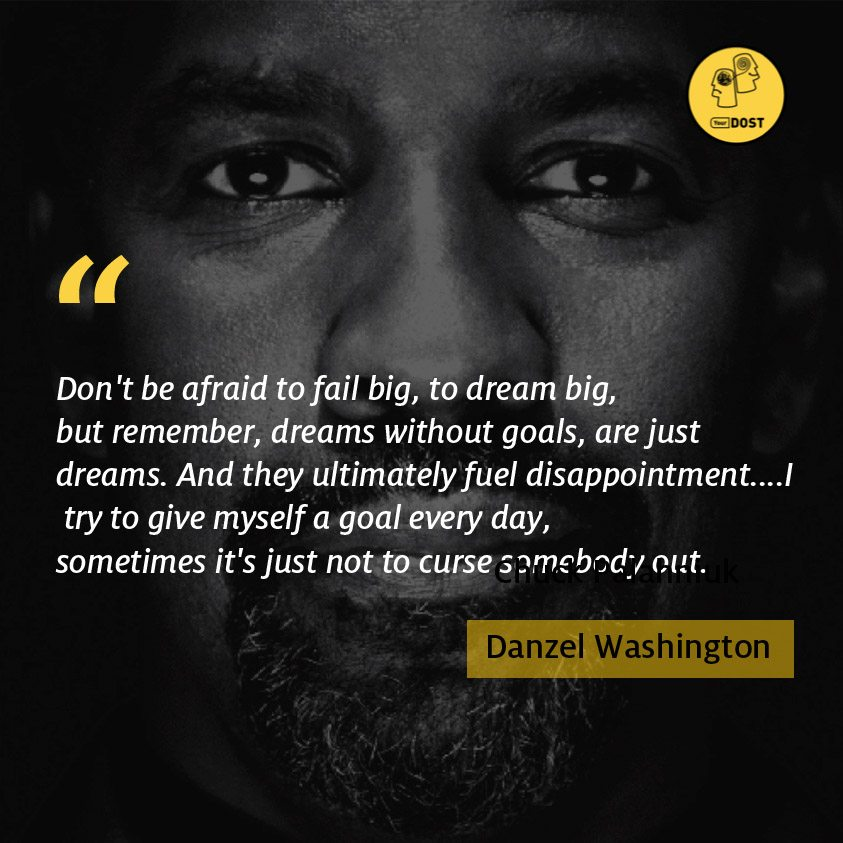 Quotes: On Dreaming Big