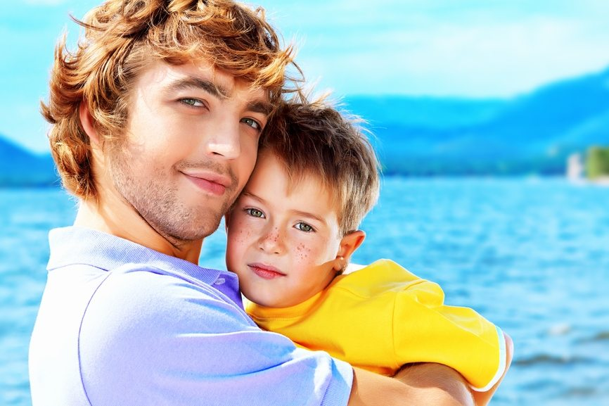 How to be a successful single parent single parent 2 ccuart Image collections