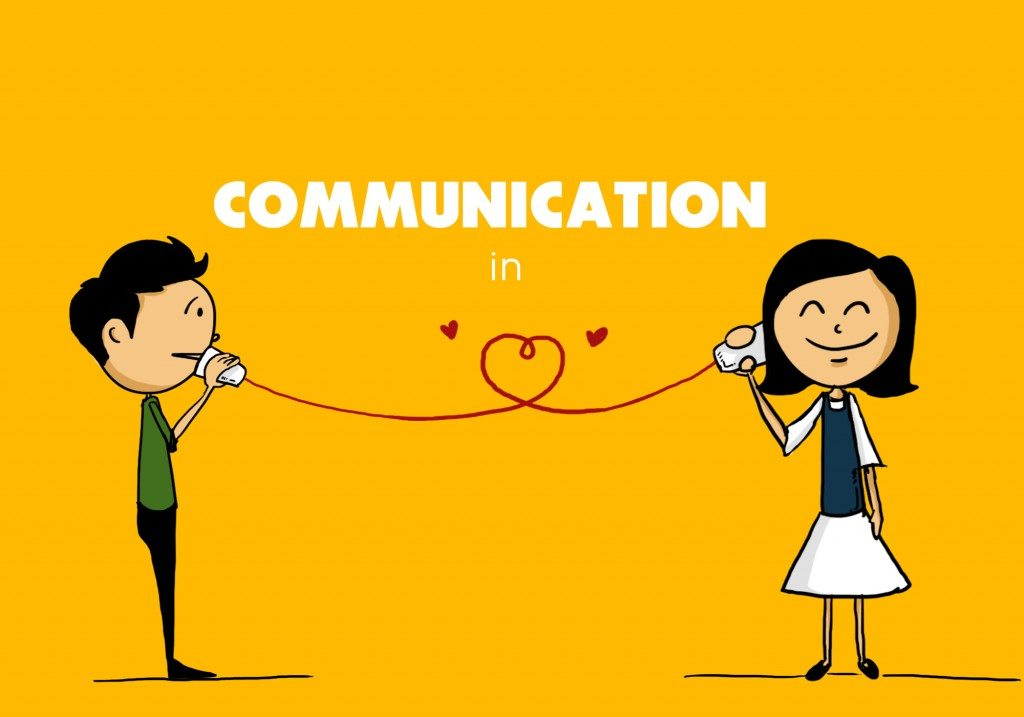 the importance of communication in a relationship Researchers have consistently identified communication as an integral part of a maintaining a healthy relationship it can often be a struggle and distressing when communication begins to break down in a relationship and can feel difficult to recover the situation or even lead to the end of a relationship.