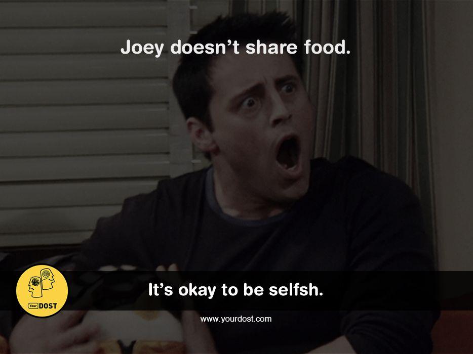 food_selfish