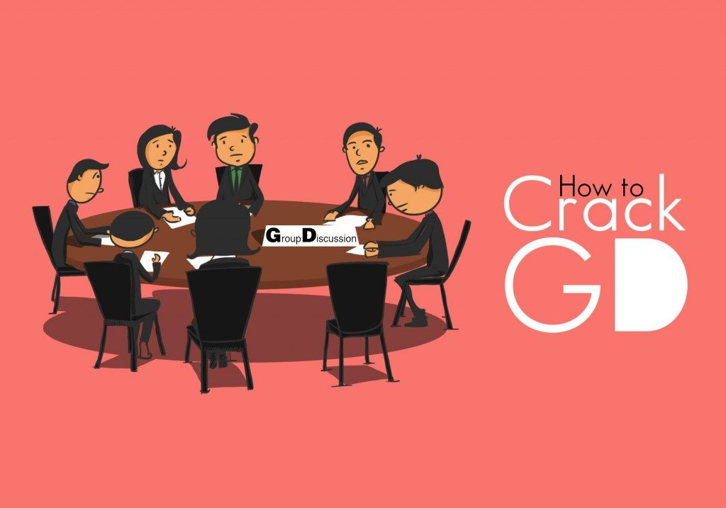 8 tips to crack group discussions in mba entrances