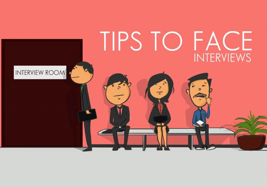 how to prepare for mba job interview