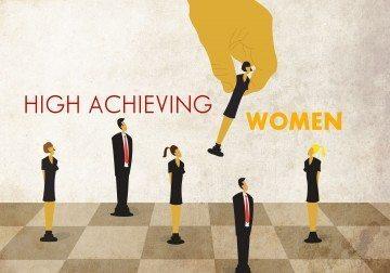 High-achieving-women