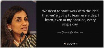 Chanda-Kochhar-Ideas