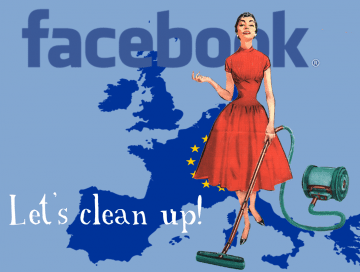 facebook-and-clean-up