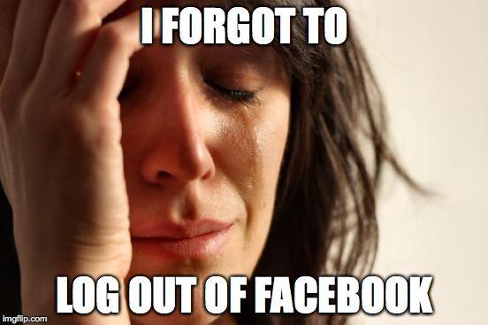 facebook-forgot-to-logout