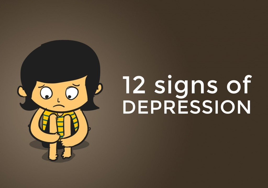 Signs of Depression: Am I Depressed or Sad