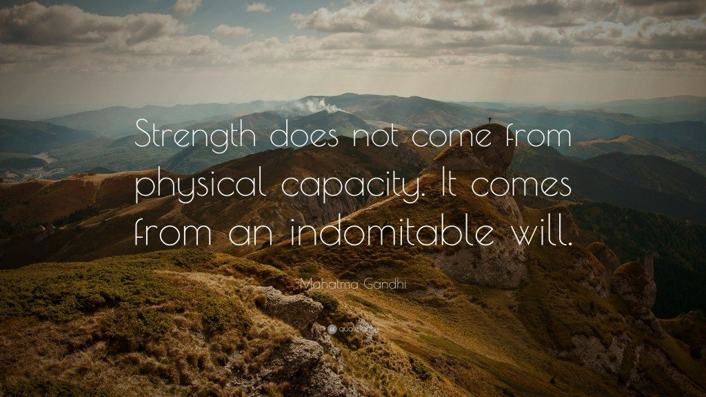 6 Common Myths About Mental Strength!