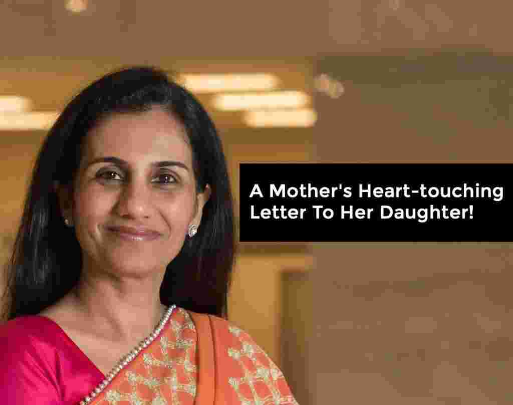 A Mother's Heart touching Letter To Her Daughter!