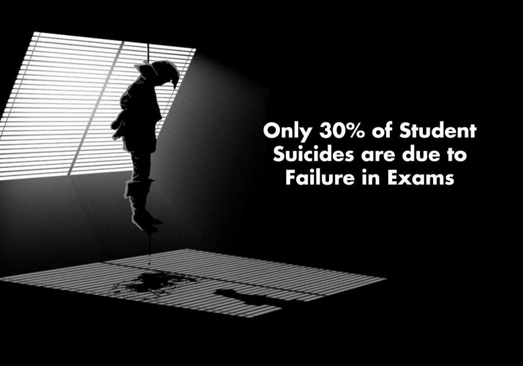 causes of failure in college Even though colleges and universities are addressing student's lack of  any  college teacher sees two trends here: either the major failed to.