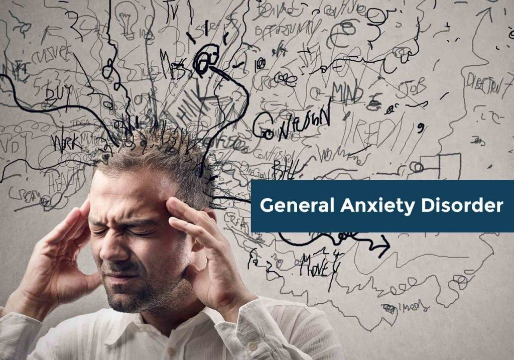 general anxiety disorder gad essay Worrying is the central feature of generalized anxiety disorder (gad) many  people worry from time to time, but in gad the worrying is.