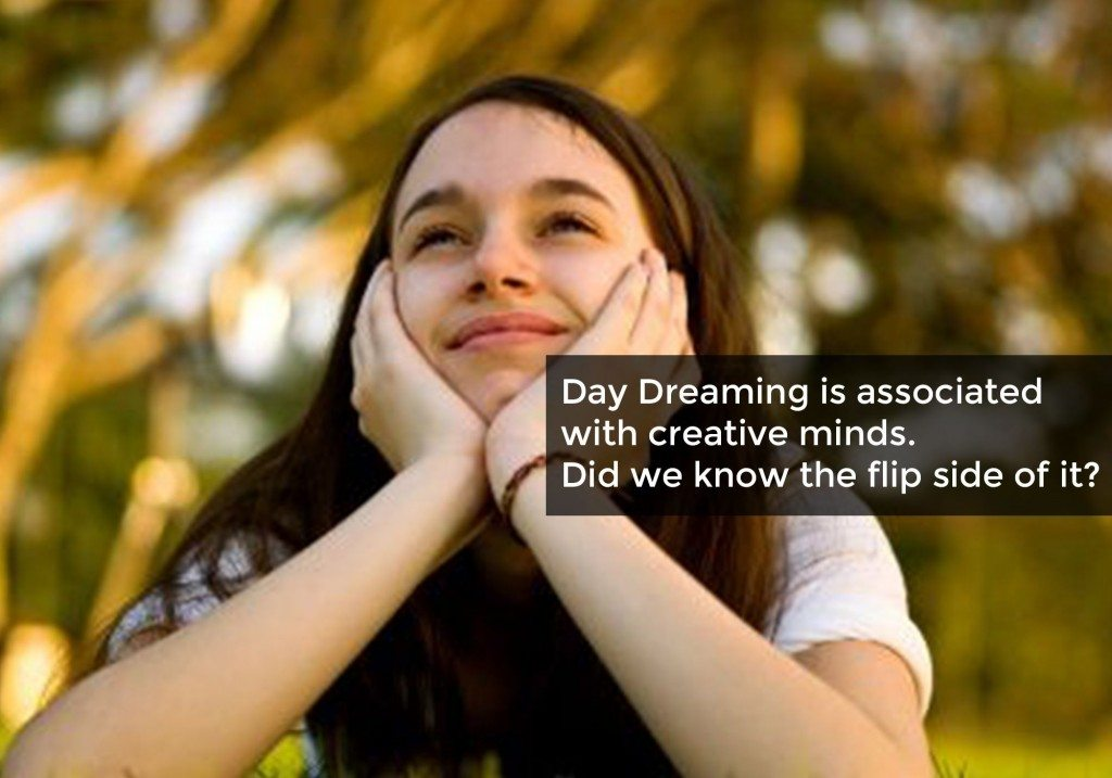 Is Daydreaming Good For You