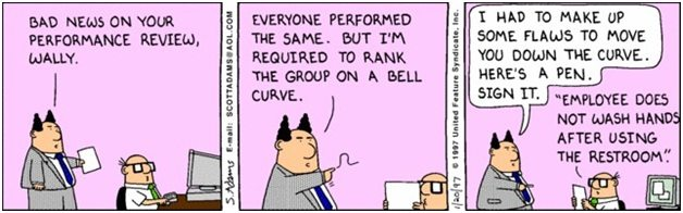 Performance review 1