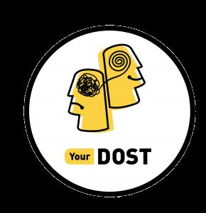 YourDOST Logo
