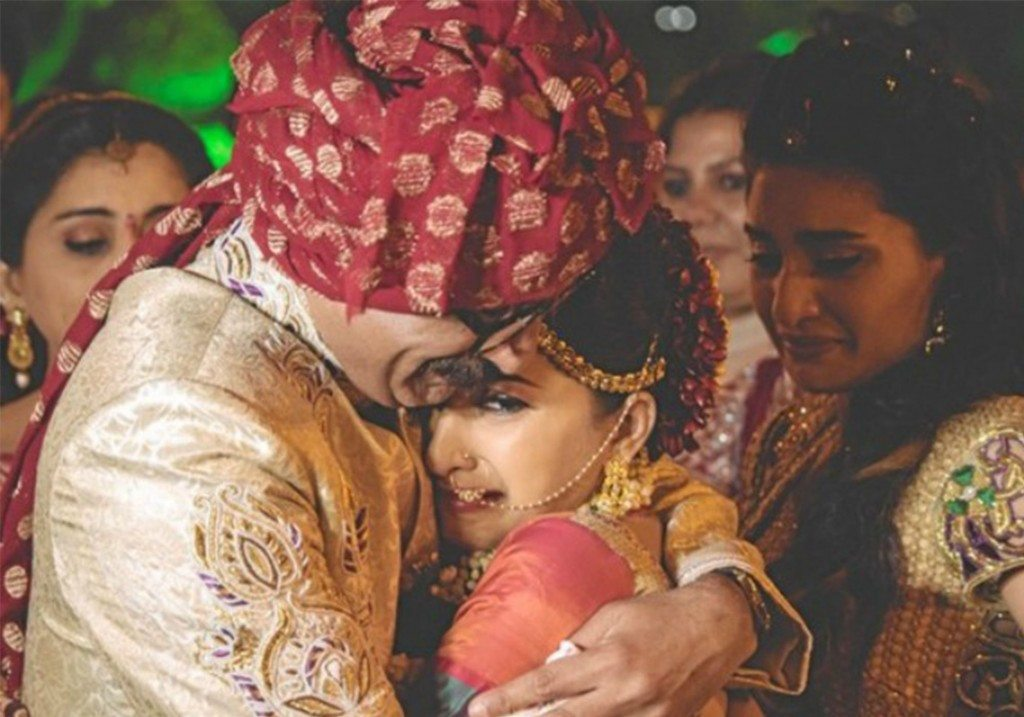 marrying against parents wishes india