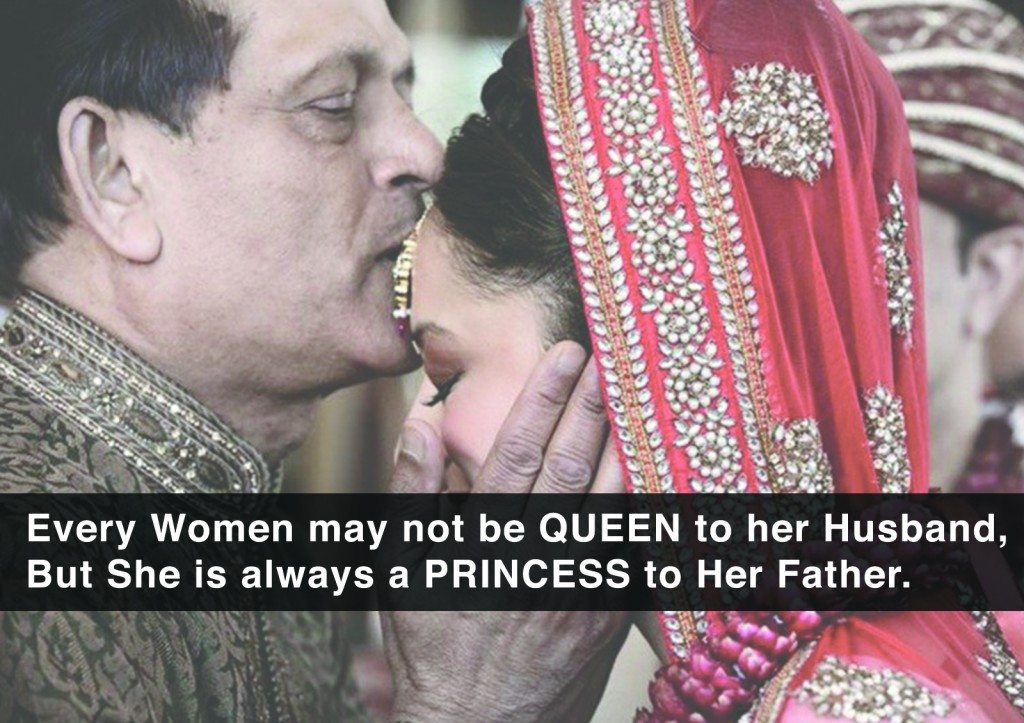 The responsibilities of a girls parents after marriage ccuart Choice Image