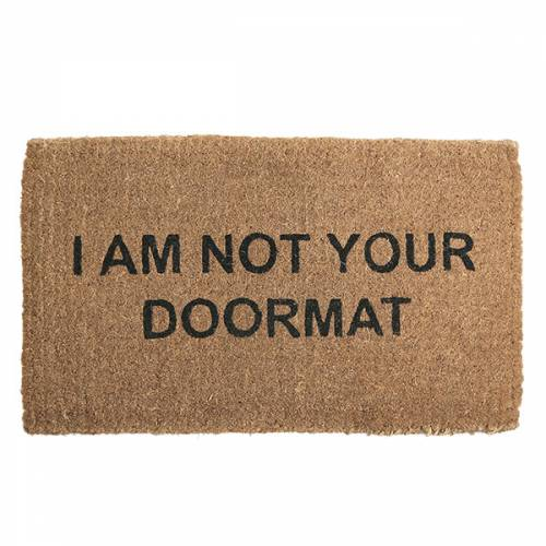 dont=be=doormat