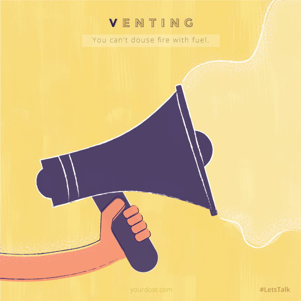 v-venting