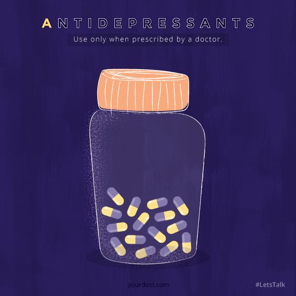 a-antidepressants
