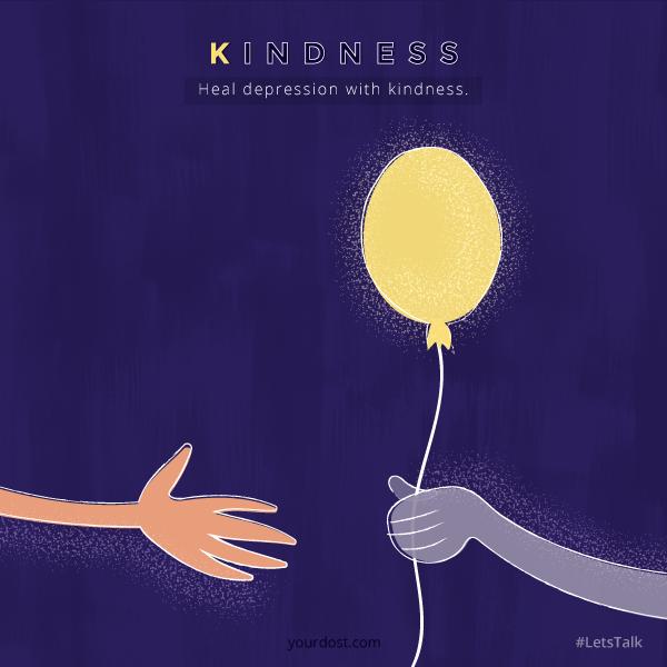 k-kindness