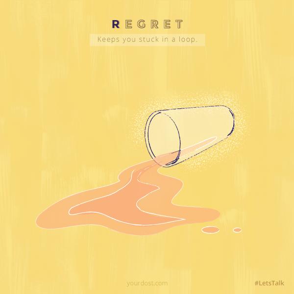 r-regret