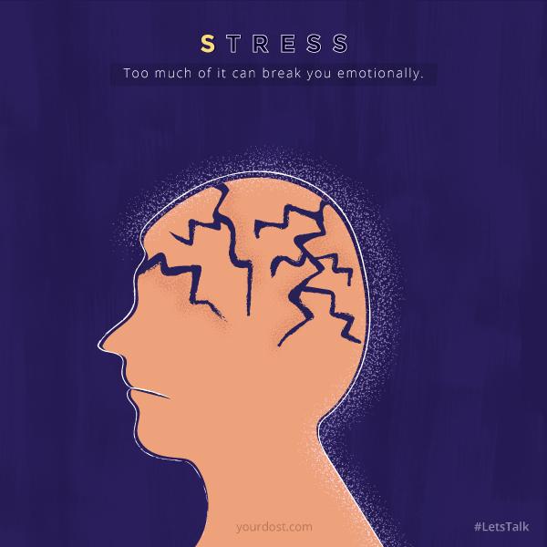 s-stress