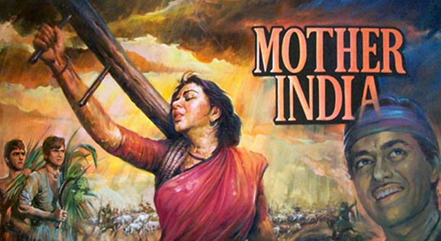 Mother India Bollywood
