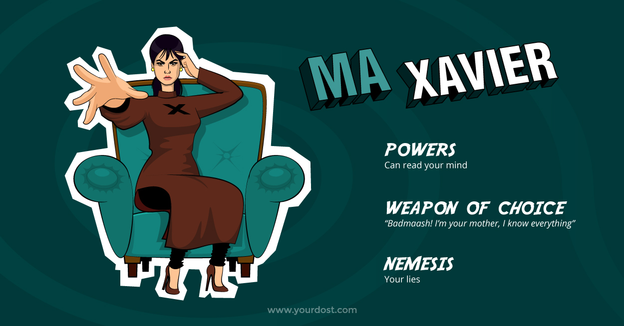 Ma Xavier