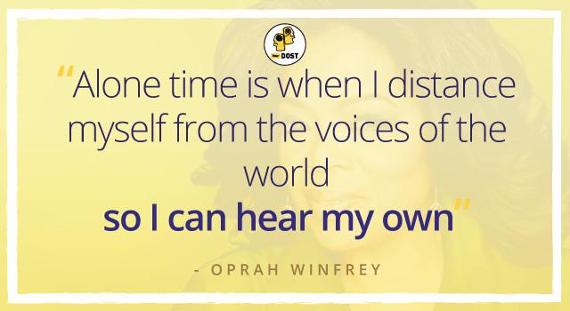 unleash your dreams oprah winfrey
