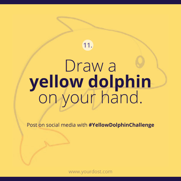 yellowdolpinchallenge-task11