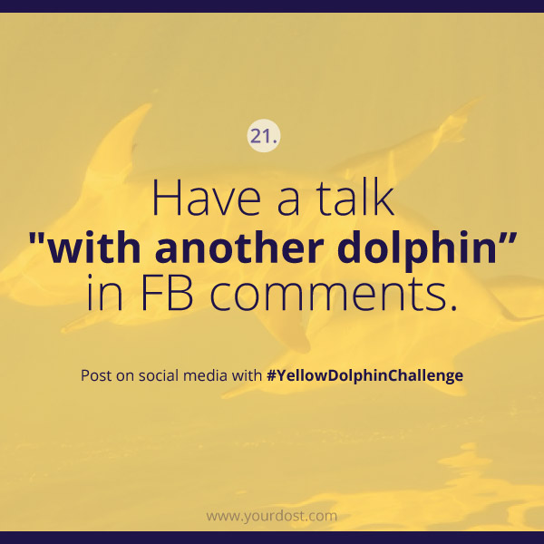 yellowdolpinchallenge-task21