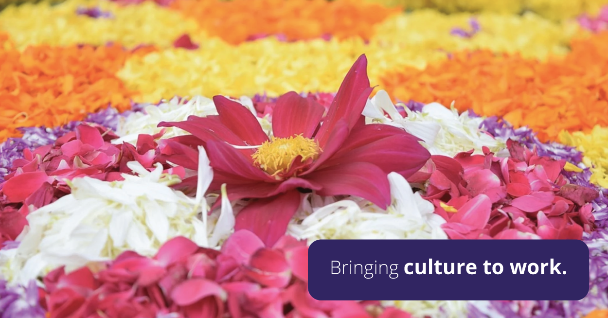 Yd Diaries: Onam Celebration - Yourdost Blog