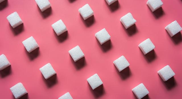 Avoid consuming sugar