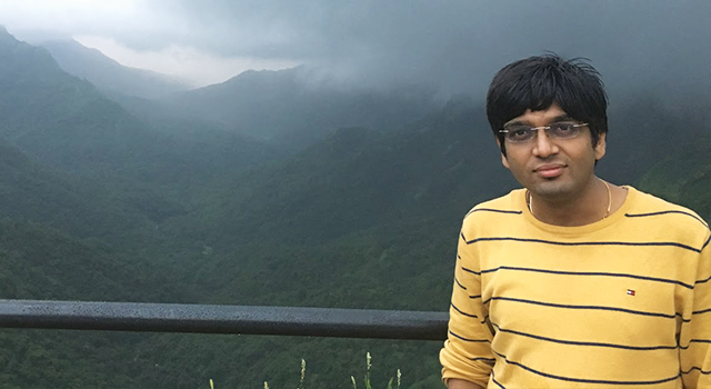 Mayank Agarwal Cofounder SendX