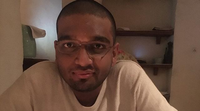 Mayank Agarwal, Co-founder, SendX