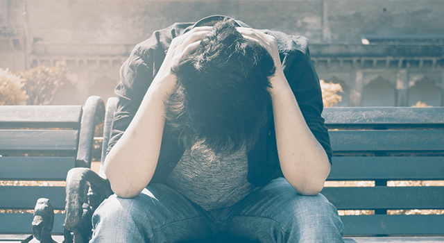 Emotional effects of stress for entrepreneurs