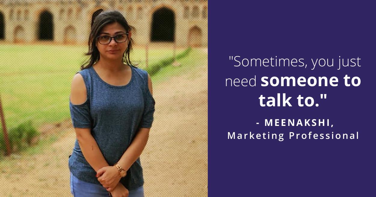 Leaving Your Job During Lockdown Can Be an Opportunity - Meenakshi's Story