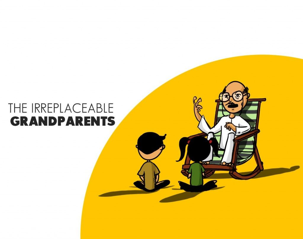 10 sacrifices parents make to give us a better life