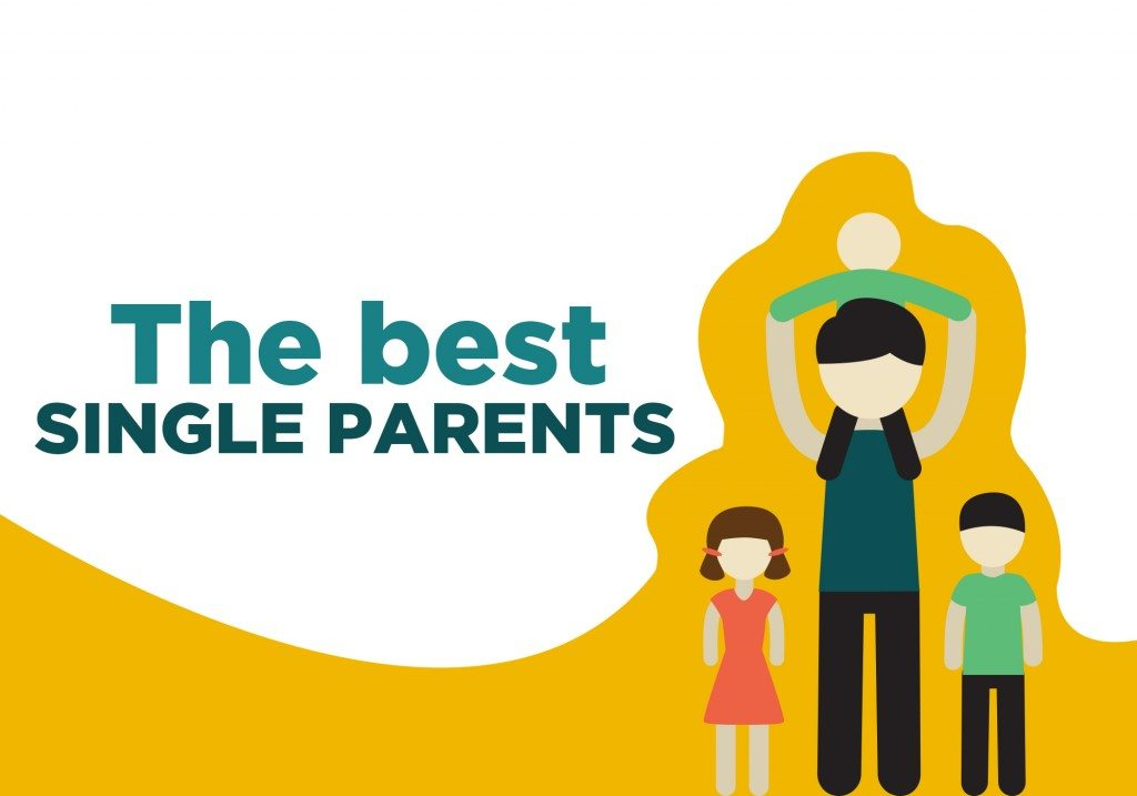 Single parent to be a How