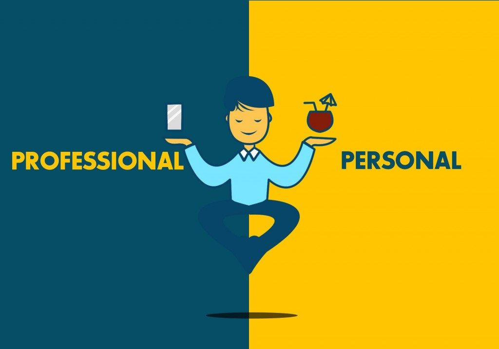 professionals personals