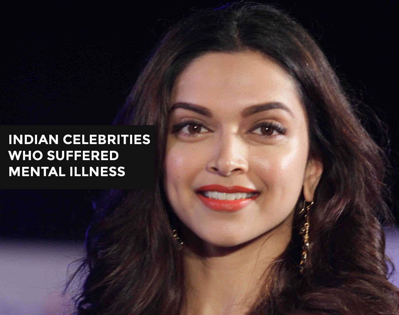 6 Prominent Indian Celebrities Who Suffered Mental Illness