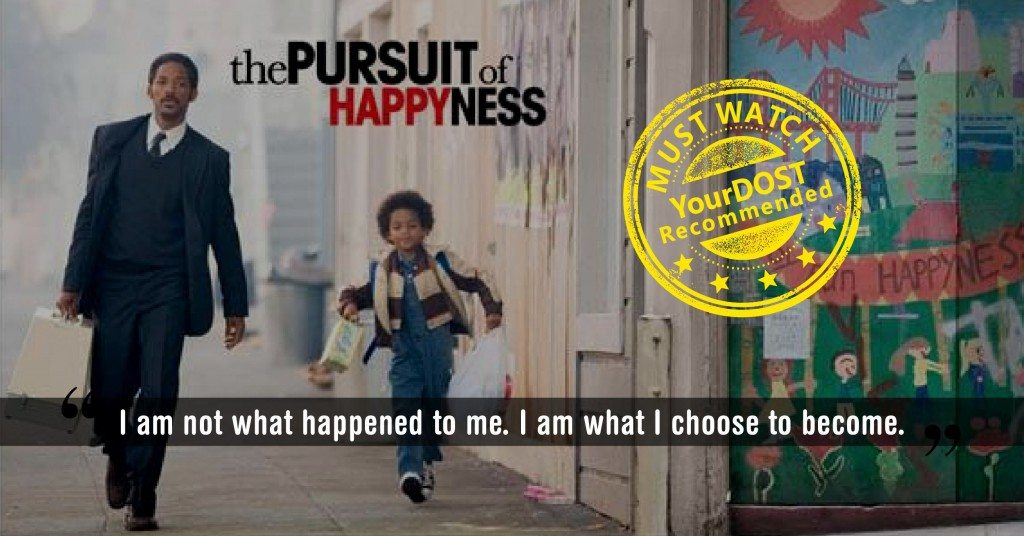 6 Things To Learn From The Movie - The Pursuit of Happyness