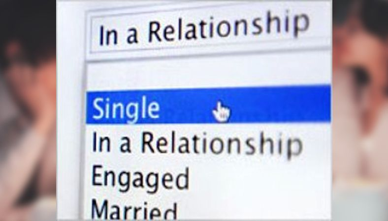 COMMITTED RELATIONSHIPS NOT EQUIVALENT TO MARRIAGE