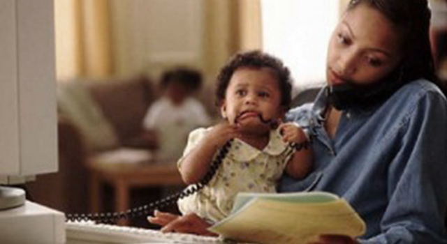An Open Letter To A Working Mom, From Her Son - YourDOST Blog